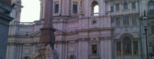 Piazza Navona is one of Unsere TOP Empfehlungen für Rom.