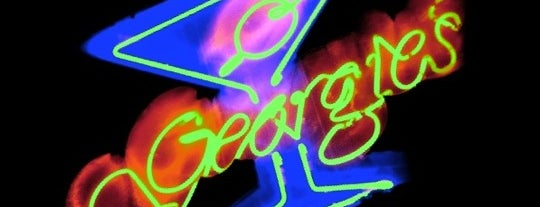 Georgie's Alibi is one of Wilton Manors Bars & Clubs.