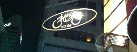 Jeff Ruby's Steakhouse is one of #VisitUS #VisitCincinnati.