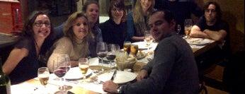 ferran12 is one of Restaurantes!!.