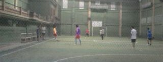 Futsal 1919 is one of jihan.