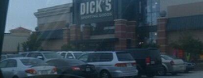 Dick's Sporting Goods is one of Hoiberg's Favorite Places in JAX.