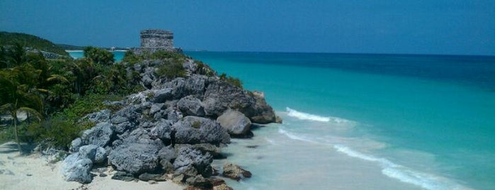 Tulum is one of Trips / Mexico.