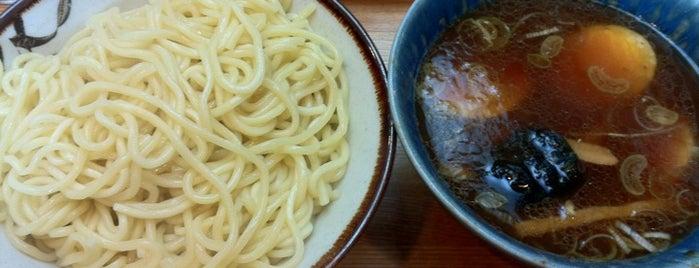 麺屋ごとう is one of 池袋駅周辺のランチスポット.