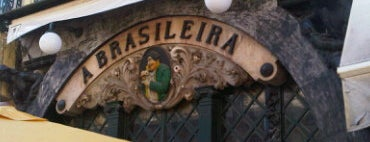 A Brasileira is one of Best places to go for a drink.