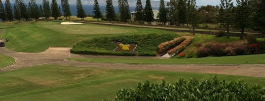 Kapalua is one of ALL TIME FAVORITES.