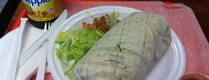 La Posada is one of Mexican Resto Venue.