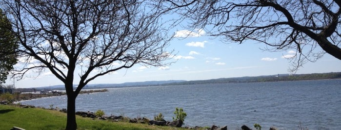 Onondaga Lake Park is one of My Favorite Places.
