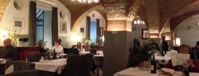 Vinodol is one of 20 favorite restaurants.