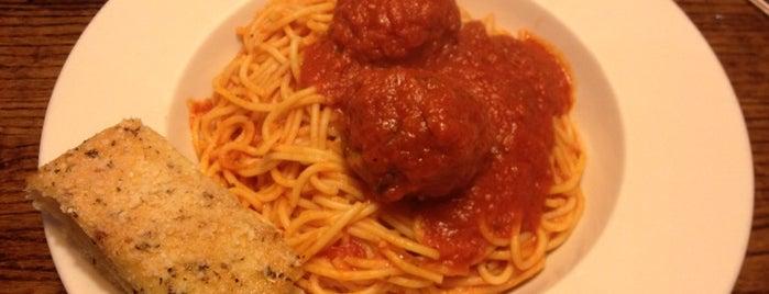 Vero Italian Kitchen is one of Favorite Restaurants.