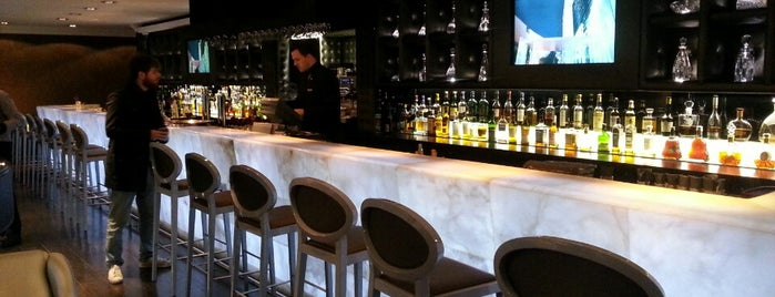 Crystal Lounge at Sofitel Brussels Le Louise is one of Guide to Brussels's best spots.