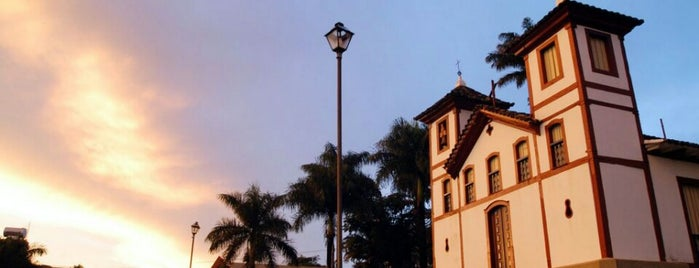 Uberaba is one of Cidades - Praias.