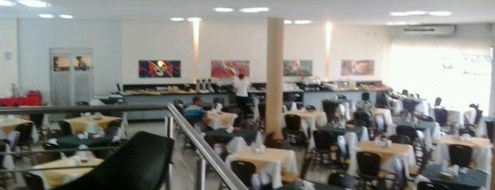Aquarium Restaurante is one of Parauapebas - Melhores Lugares.
