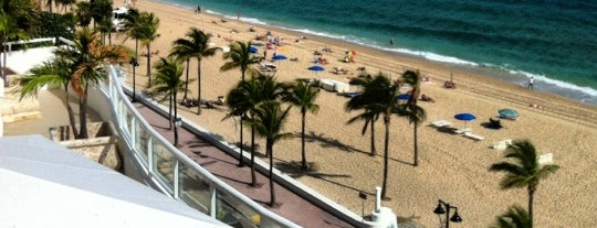 The Ritz-Carlton, Fort Lauderdale is one of My Neighborhood.