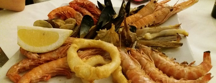 Restaurant Montemar is one of ESPAÑA-ESPAGNE-SPAIN IS DIFFERENT.