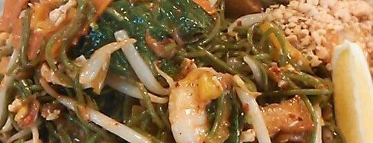 グリーンパッタイ is one of Asian Food.
