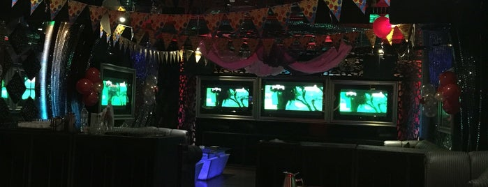 Cherry Blossom Night Club is one of Must-visit Nightlife Spots in Kuala Lumpur.