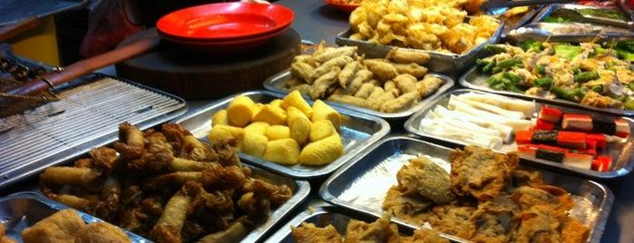 Restoran Yap Hup Kee is one of Food.