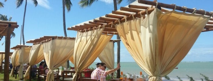 Lovina Tropical Bar & Restaurante is one of Do meu agrado..