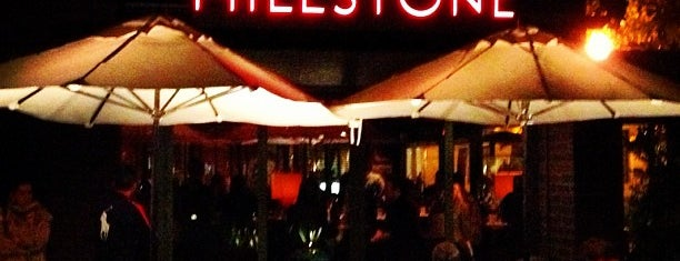 Hillstone is one of SF Eats.