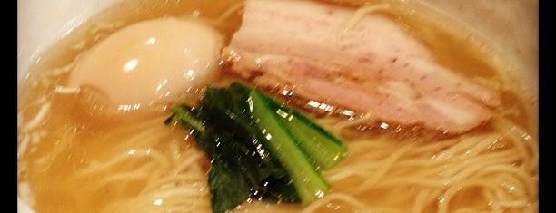 らーめん 美学屋 is one of らめーん(Ramen).