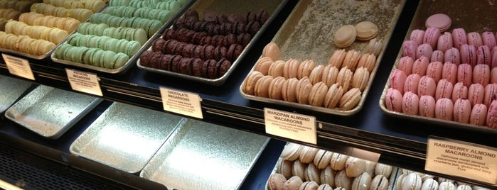Delightful Pastries at the Chicago French Market is one of Locations.