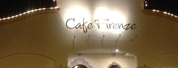 Cafe Firenze is one of Restaurant.com Dining Tips in Los Angeles.