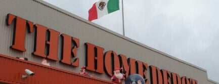 The Home Depot is one of Must-see seafood places in Xalapa Enríquez, Mexico.