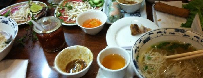 Pho Hoa Hiep Restaurant is one of Must-visit Vietnamese Restaurants in San Diego.
