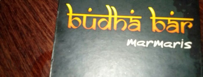 Budha Bar is one of Global.