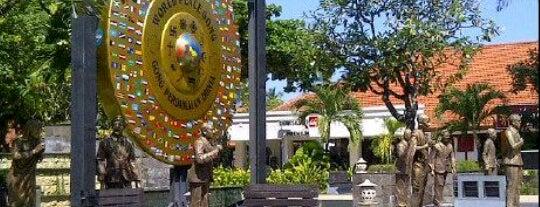Kawasan Pariwisata Nusa Dua BTDC is one of Places to Visit in BALI.