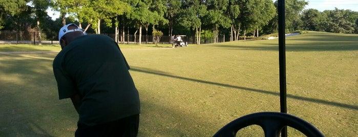 Luna Vista Golf Course is one of * Gr8 Golf Courses - Dallas Area.