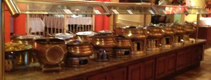 Bombay Garden - Santa Clara is one of Top picks for Indian Restaurants.
