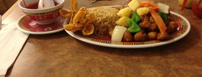 Rice Bowl is one of Dining of Omaha.