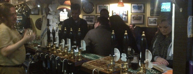 St Radegund is one of Must-visit Pubs in Cambridge.