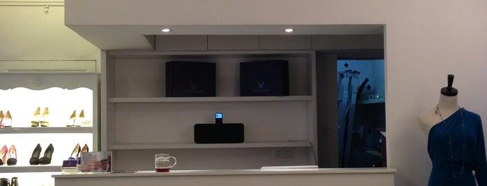 XINLELU.COM Showroom is one of Shanghai.