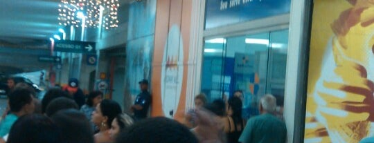 Loterias Caixa is one of Midway Mall.