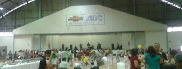 ADC GM SJC is one of muito bom.;.