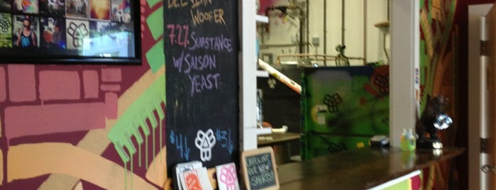 Bissell Brothers Brewing is one of New England Breweries.