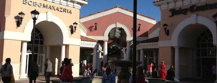 Perry Ellis - Orlando Premium Outlets - International Dr. is one of Orlando's must visit!.