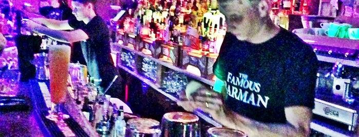 Тема Бар is one of bars.