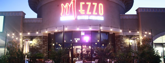 Mezzo Bistro and Wine is one of Good places to eat.