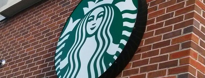 Starbucks is one of 2012 foodie tour.