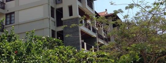 Novotel Bali Nusa Dua Hotel & Residences is one of Best Hotels in Bali.