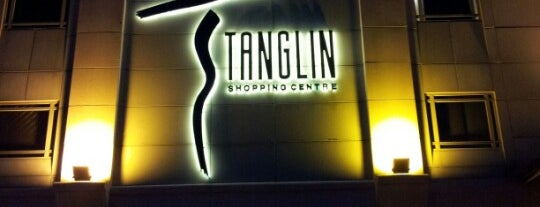Tanglin Shopping Centre is one of Retail Therapy Prescriptions.