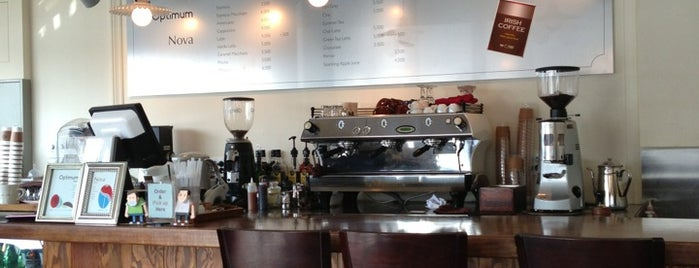 CHANSBROS coffee is one of Coffee&desserts.
