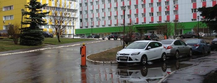 Купить дом в ярославле в районе областной больницы