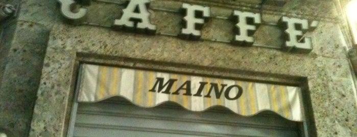 Caffè Maino is one of Magenta 1/2.