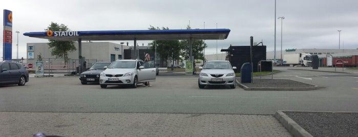 Vejle Transportcenter is one of All-time favorites in Denmark.