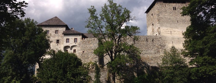 Burg Kaprun is one of Favorite Arts & Entertainment.